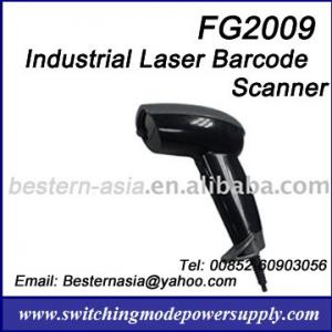China FG2009 Industrial Laser Barcode Scanner on sale