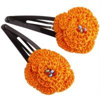 latest fashion hair ornament crystal hair clips, hair pins, hair barrette