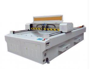 China 1325 CO2 Laser Metal / Nonmenta lcutting Engraving Machine With Max Speed 40m / Min on sale