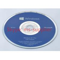 Full Version Microsoft Windows 8.1 Pro Pack 64 Bit Operating System Software For Laptop