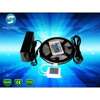 Advertisement RGB 5050 LED Strip Light 12V 300 LEDs 5M / Roll 10mm Wide