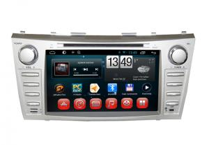 China Toyota GPS Navigation Camry Digital TV ISDB-T car navigation entertainment system on sale