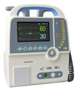 Quality DEF-8000D Biphasic Defibrillator for sale