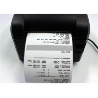 57*50mm cash receipt pos cash register thermal paper,POS Paper Roll,Bank Check Paper