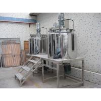 China 60-2000t /Day Fruit Juice Processing Line Small Scale For Fruit Juice on sale