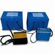 Hybrid Supercapacitor Lithium-Iron Phosphate Batteries For