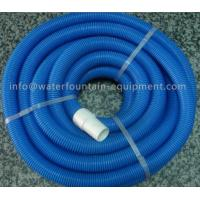 Blow Molded Swimming Pool Accessories PE Vacuum Hose For Above Ground Pool