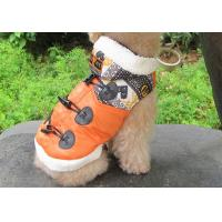 Luxury Knitted Small Dog Hooded Sweatshirts And Coats Pet Garment Lightweight