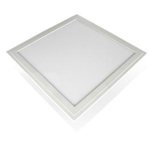 China Super Bright Square Recessed LED Light Fixtures 40W 600x600 Square LED Fixture on sale