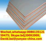 FR-2 Paper Phenolic laminate Copper Clad Laminated Sheet CCL