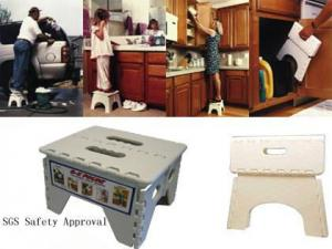 China Folding Step Stool As Seen On TV on sale