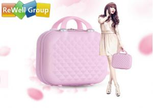 China Fashion Portable Cosmetic Box Terrapin  Hard Luggage Case  Cute Little Luggage Waterproof on sale
