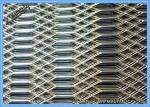 4ft X 8ft Malaysia Decorative Expanded Metal Gothic Mesh Diamond Hole Shape