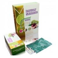 RAPIDLY SLIMMING Natural Herbal Diet Pills