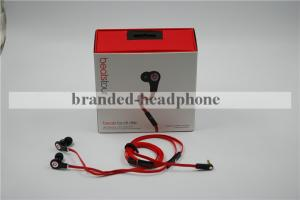 China 2013 New edition beats by dr dre tour in-ear earphone with mic control talk  on sale