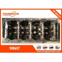 Complete Cylinder Head For RENAULT MASTER  ZD3 A2 908557 / 908657