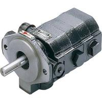 vickers hydraulic vane pump