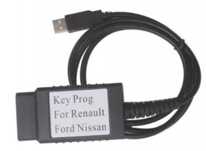 China FNR Key Prog 4-in-1 Car key Programmer Key Prog For Nissan  Renault on sale