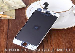 Quality Substituição original completa do conjunto de tela táctil de Iphone 5 LCD 4,0 for sale