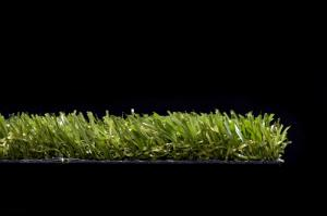 China Beautiful Turf Garden Artificial Grass , Polyethylene Synthetic Lawn Grass on sale