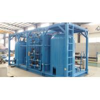 Dew Point -40 Degree Nitrogen Generation Plant Psa Nitrogen Gas Generator
