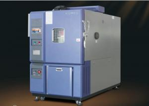 China CE Listed Power Battery High And Low Temperature Test Chamber CE Approval on sale