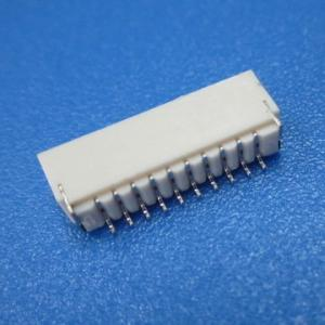China 1.0mm pitch housing terminal wafer SMT connector manufacturer on sale