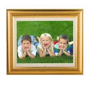 China 2013 Hot! Large Size Android 15 Inch Digital Photo Frame With WIFI on sale
