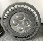 50/60Hz Waterproof Industrial Flood Lights Ra70 90LM/W 100LM/W Efficiency