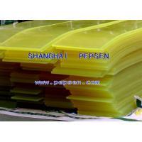 China PU Sheet on sale