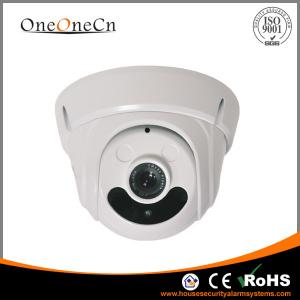 China 1/3 Sony CCD Super WDR Analog CCTV Camera 0.5LUX OSD Optional on sale