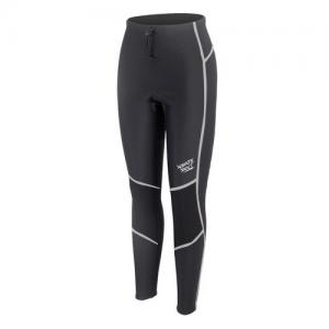China High - Waisted Legging Rubber Surf Suit / Womens Wetsuit Pants Comfortable on sale