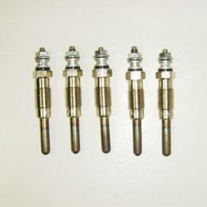 China Singe or Double Filaments Glow Plug used to aid starting diesel engines on sale