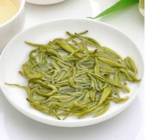 China Snail Spring Pi Lo Chun Tea / Bi Luo Chun Green Tea For Weight Loss on sale
