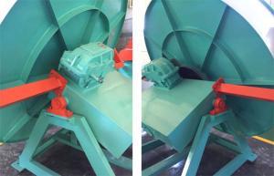 China Organic Manure Fertilizer Making Machine on sale