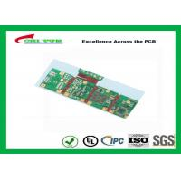 PCB Assembly Services Rigid-Flex Printed Circuit Boards