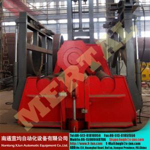 China Hot! Hydraulic CNC Plate rolling machine/Italian imported machine,plate bending machine on sale