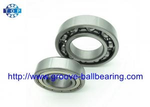 China Small Size Hybrid Ball Bearings , Imperial Ball Bearings For 3 Wheel Motorcycle on sale