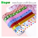 Custom Printed Washi Tapes Masking Tapes Hobbies DIY Material Decoration Adhesive Tapes for KIDS STEM INNOVATION