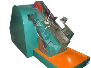 China Automatic Thread Rolling Machine For Screws , ISO-9001 Certification on sale