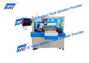 China 0-30W 26800 Automatic Wire Bonder Automatic EV Battery Model SUPO-3741 on sale