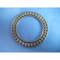 AXK90120 flat cage thrust needle roller bearing