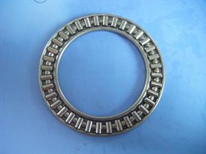 China AXK90120 flat cage thrust needle roller bearing on sale