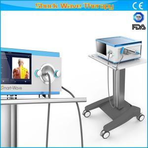 China Veterinary medical shock wave machine diabetes treatment equipment on sale