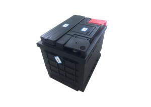 China High Precision  Car Battery Container/Case Plastic Injection Mould on sale