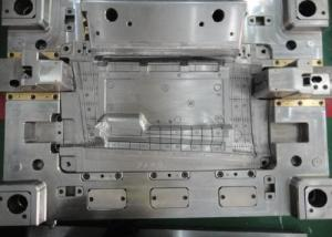China Precision Plastic Mold Making For Electronic Enclosures Products on sale