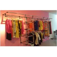 Recyclable Steel Storage Rack for Household Clothes Rack  / Display Rack