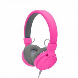 China Portable TH031 Promotional Sport Headphone Wholesale Foldable Silent Disco Boat Sport Headphone on sale