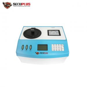 China SP1000 Dangerous Bottle Liquid Scanner For Airport Security Check on sale