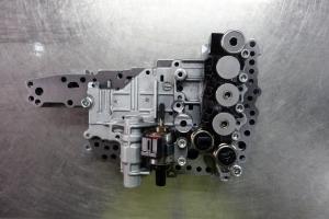 Remanufactured Valvebody CVT Transmission Parts RE0F10A / JF011E
